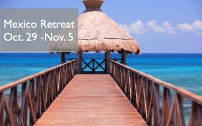 Mayan Riviera Mexico Vacation & Adventure with EnergyWorlds Tours